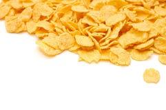 Groupe de maïs d'éclaille images stock