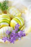 Groupe de Pâques Photos libres de droits