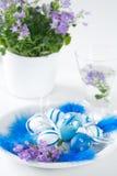 Groupe de Pâques Image stock
