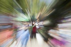 Groupe de personnes le zoom photos libres de droits