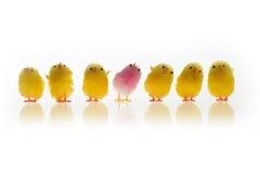 Fond de Pâques Photographie stock libre de droits