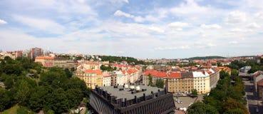 Groupe de Prague Photographie stock libre de droits