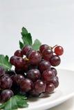 Groupe de raisin images stock