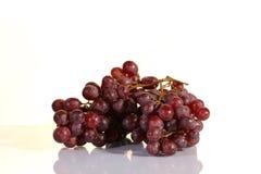 Groupe de raisin Photo stock