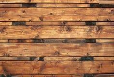 Groupe en bois Photographie stock libre de droits