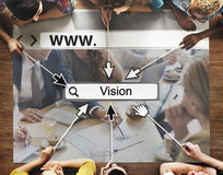 Groupe Team Work Organization Concept Images stock