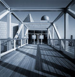 Groupement architectural Image stock