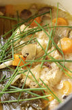 Grouper stew Stock Photography