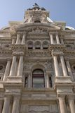Groupes d'hôtel de ville de Philadelphie Images stock