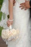 Groupes de mariage Photo libre de droits