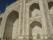 Groupes de Taj Mahal Photographie stock