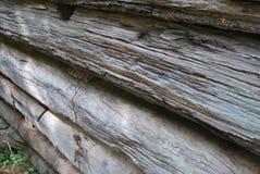 Groupes en bois Images stock