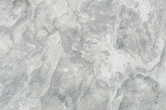 Grov betongväggtextur Arkivfoton