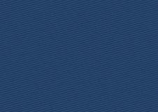Grov bomullstvilljeans Royaltyfri Bild