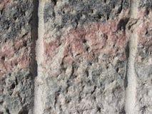 Grov marmor Arkivfoto