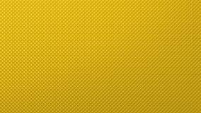 Grov metallisk guld- bakgrund abstrakt guld- rombtextur Arkivfoto