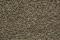 Grov omålad betongvägg Royaltyfria Bilder