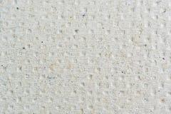 Grov pappers- textur Royaltyfria Foton
