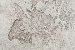 Grov textur på det konkreta golvet för texturbakgrund Royaltyfria Foton