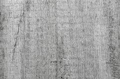 Grova korniga för trä grå färgfärger främst Arkivbilder