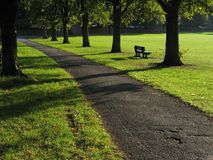 Grovelands Park, N15, London Stock Image