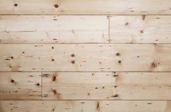 Grovt hårt trä däckar Arkivbilder