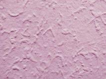 Grovt ljus - violeten texturerade bakgrundsmodeller arkivfoton