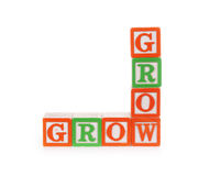 Grow Stock Photography