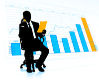 Growing business Stock Images