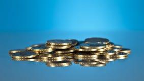 Growing business, money, economy Royalty Free Stock Photos