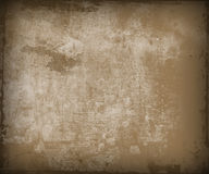 Grown grunge wall stock illustration