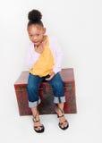 Grown Up Shoes Stock Photos