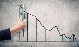 Growth concept Stock Images