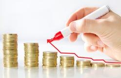Growth period Stock Photo