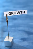 Growth strategy Stock Images