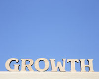 Growth Royalty Free Stock Photography