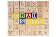 Grrad 2011 Stock Photo