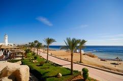 Grsjeik van Sharm Royalty-vrije Stock Foto's