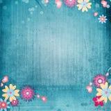 Hintergrund für Einladung oder Glückwunsch Stockbilder
