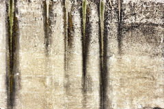 Grudge Concrete Texture Stock Images