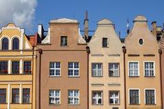 grudziadz Πολωνία Στοκ Φωτογραφία