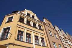 Grudziadz, Polonia Fotografia Stock