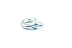 Grue d'anneau Image stock