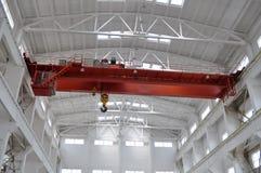 Grue industrielle Photo stock