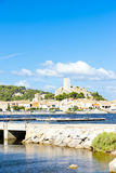 Gruissan, France Stock Photos