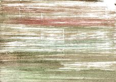 Grullo abstract watercolor background Royalty Free Stock Photography