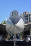 Grumman F-14 Tomcat Royalty Free Stock Image
