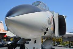 Grumman F-14 Tomcat Royalty Free Stock Photos