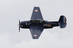Grumman TBM Avenger Royalty Free Stock Photo