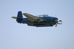 Grummen TBM Avenger Stock Photos